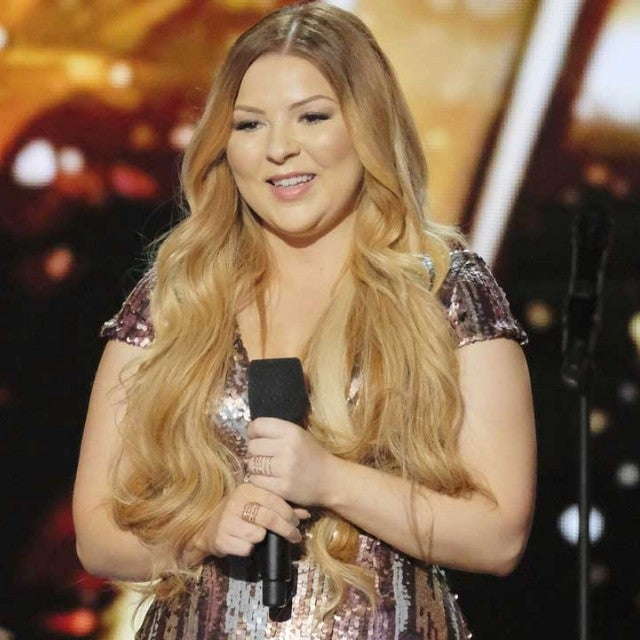 Bianca Ryan performs on 'America's Got Talent: The Champions'
