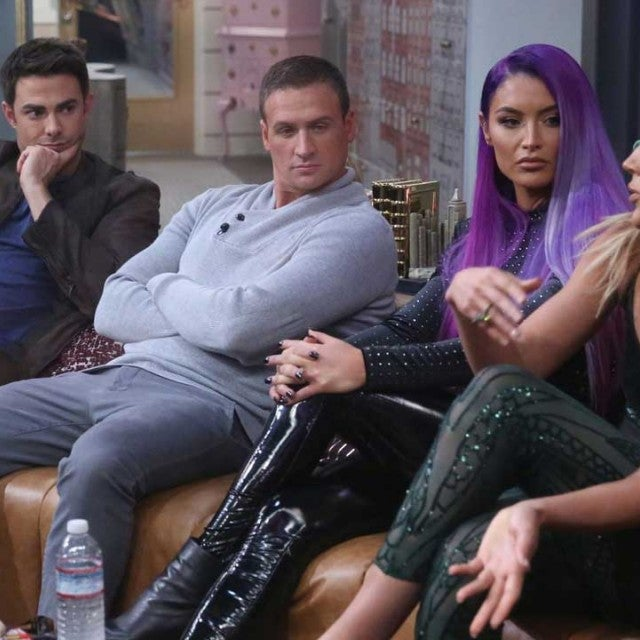 'Celebrity Big Brother' Season Two Cast