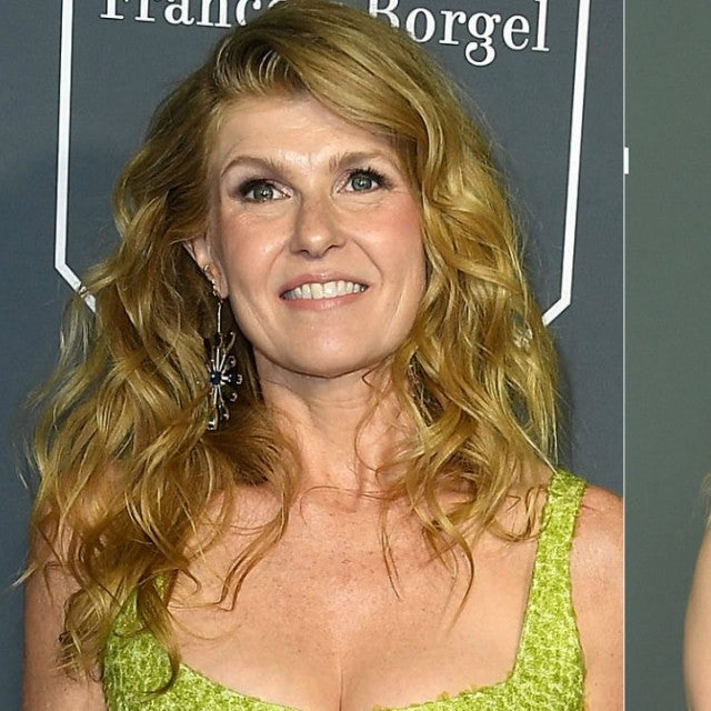 Connie Britton & Nicole Kidman