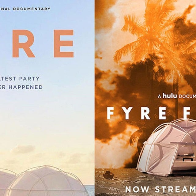 Netflix vs. Hulu: The Fight for Fyre Festival
