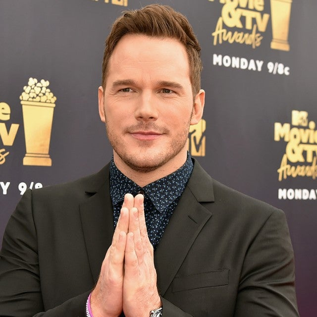 Why Chris Pratt Is Fasting for 21 Days
