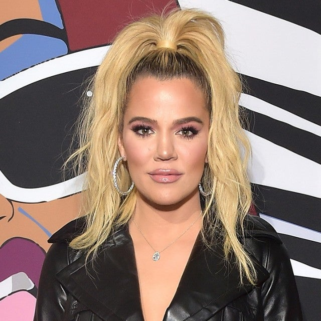 Khloe Kardashian Exclusive Interviews Pictures More
