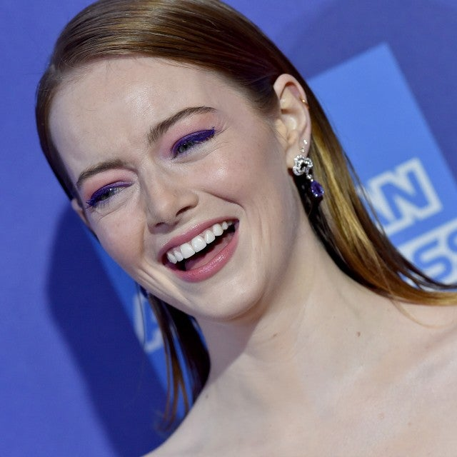 Emma Stone at 30th Annual Palm Springs International Film Festival Film Awards Gala