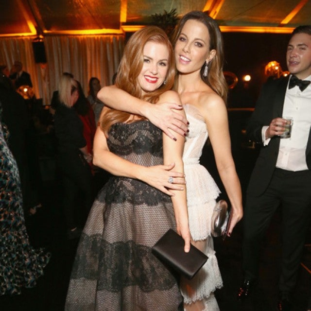 Isla Fisher and Kate Beckinsale