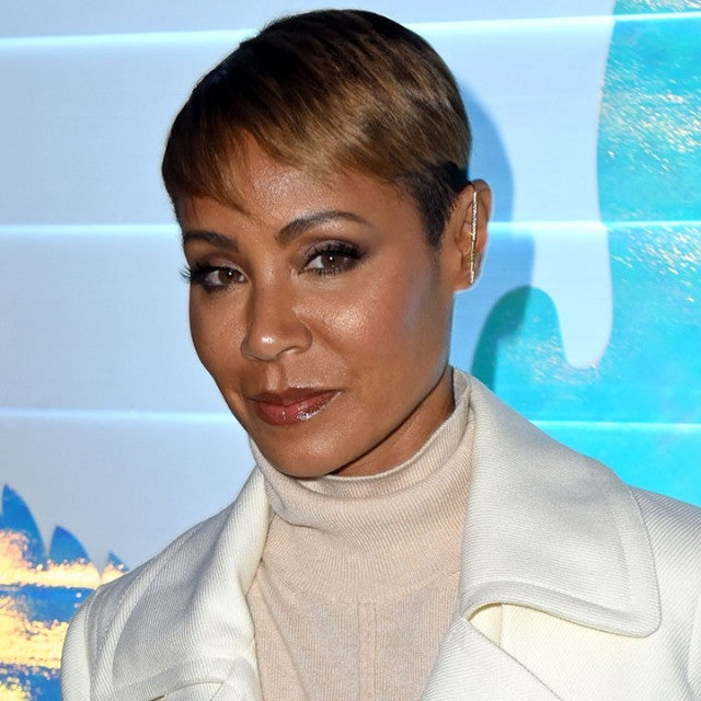 Jada Pinkett Smith at sundance 2019 for hala party