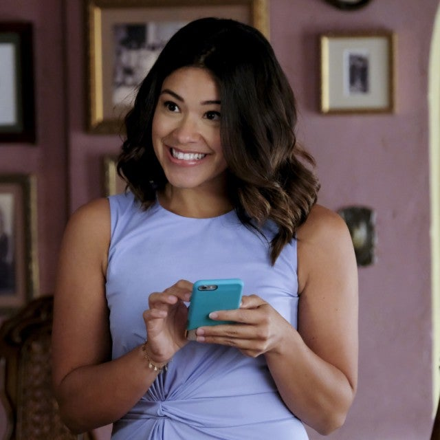 Jane the Virgin Gina Rodriguez