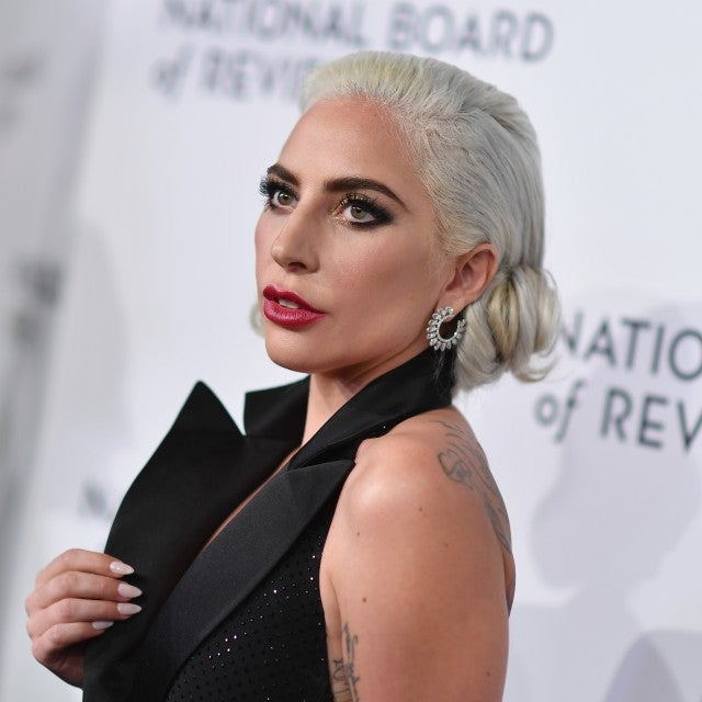 Lady Gaga National Board of Review Annual Awards Gala