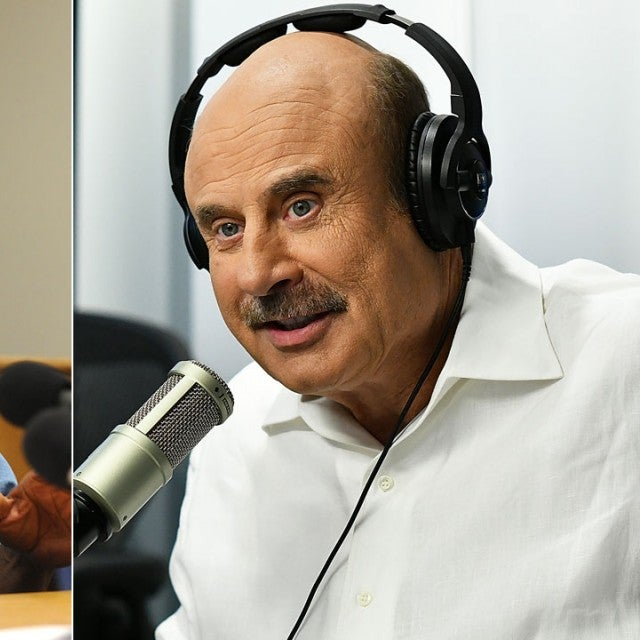 Dr Phil - Exclusive Interviews, Pictures & More
