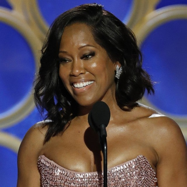 2019 Golden Globes, Regina King