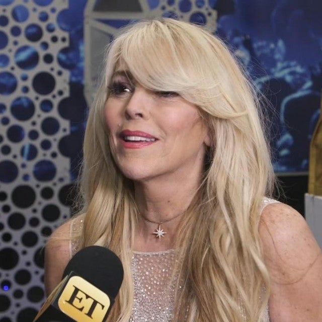 Dina Lohan Is Ready for More Reality TV After 'Celebrity Big Brother'