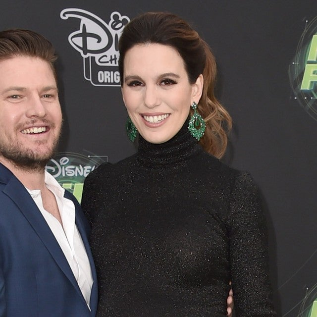 Christy Carlson Romano, Brendan Rooney