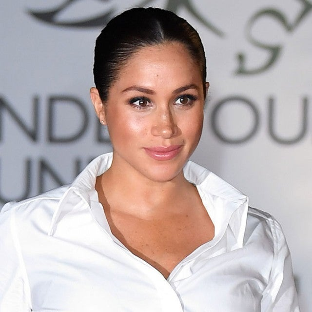 Meghan Markle at the Endeavour Fund awards