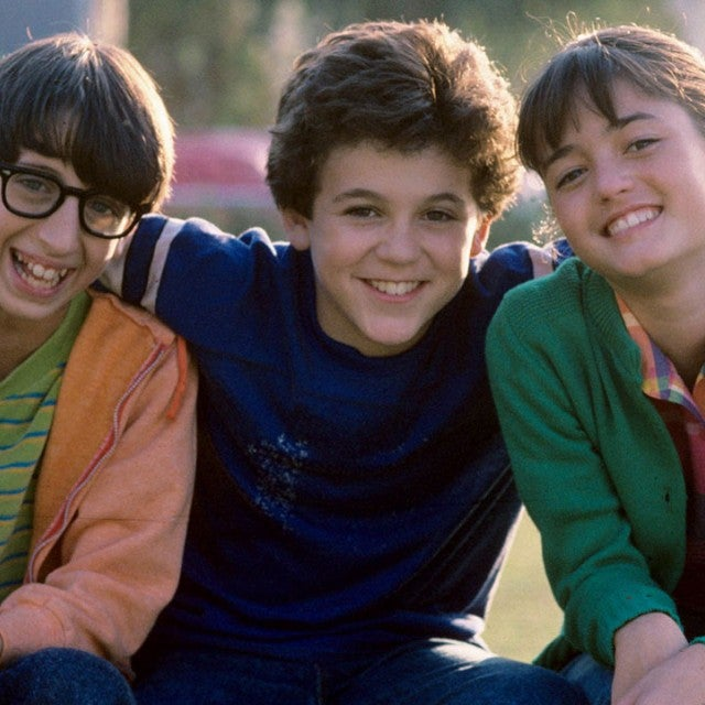 Wonder Years season two