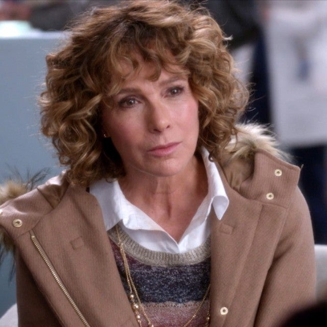 'Grey's Anatomy': Jennifer Grey Debuts as Betty's Mom in Tense Sneak Peek (Exclusive)