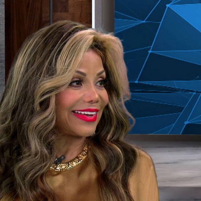 La Toya Jackson Talks Her Big 'Masked Singer' Reveal