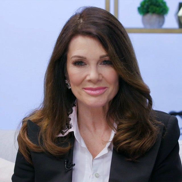 Lisa Vanderpump Wishes She Had Taken a Year Off 'Housewives' (Exclusive)
