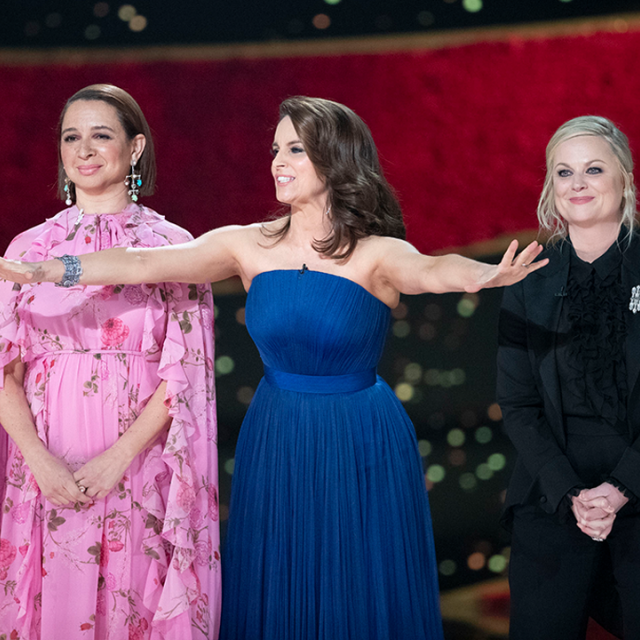 How the 2019 Oscars Worked Without a Host