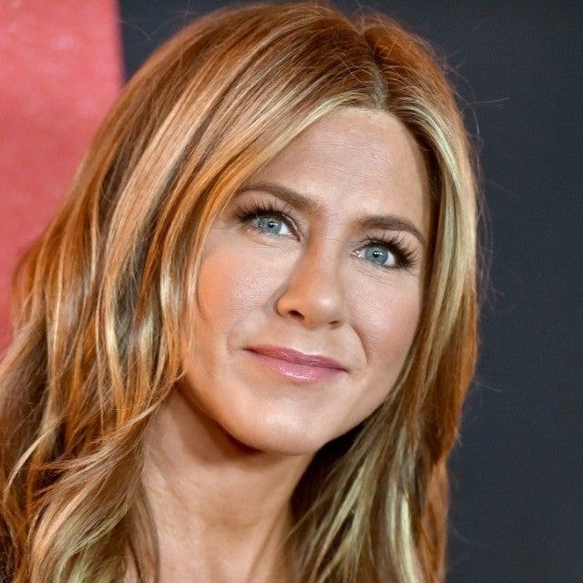 Jennifer Aniston Dumplin Premiere