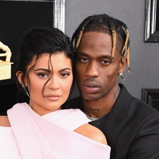 Travis Scott and Kylie Jenner 1280