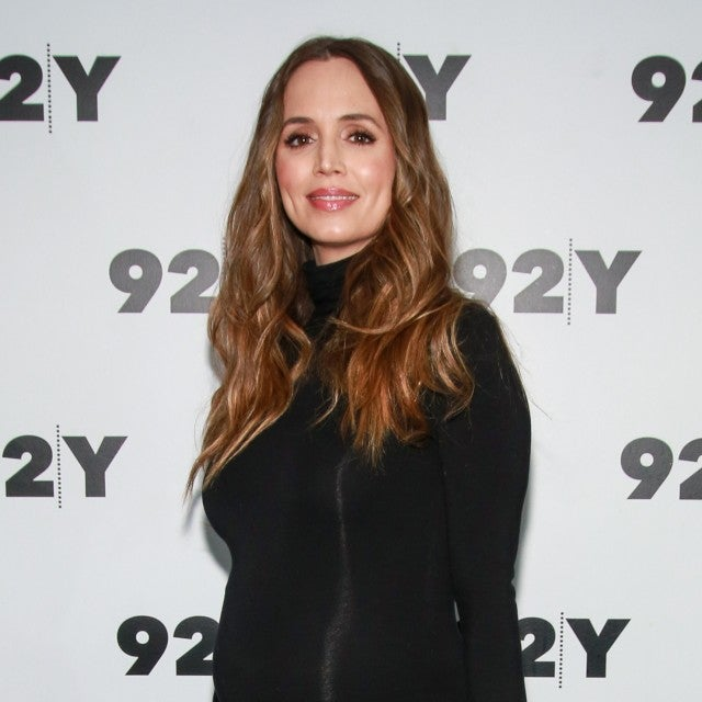Eliza dushku at mapplethrope screening