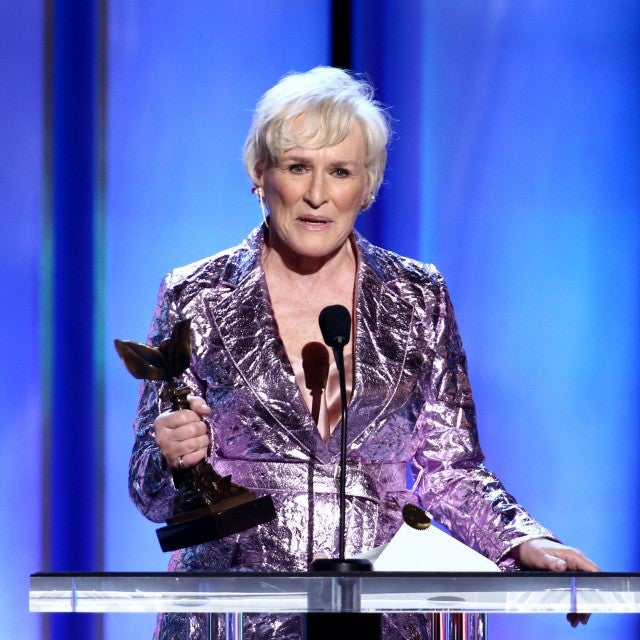 Glenn Close Independent Spirit Awards