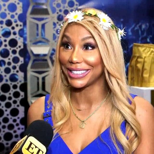 Tamar Braxton Reacts to 'Celebrity Big Brother' Win (Exclusive)