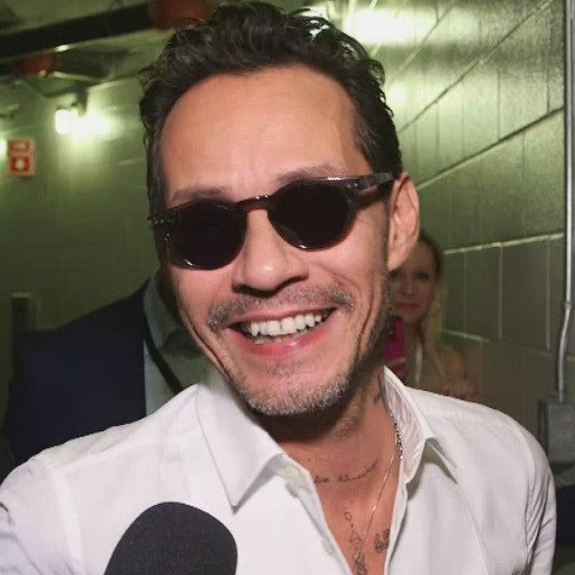 Marc Anthony Jokes Will Smith Is Going to Take Over Latin Music (Exclusive)