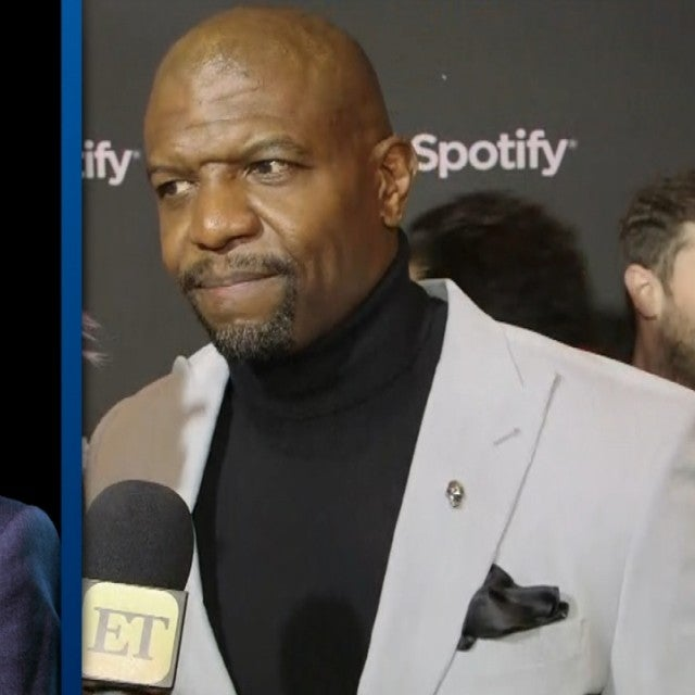 Terry Crews Says He Was 'Not Defending' Liam Neeson (Exclusive)