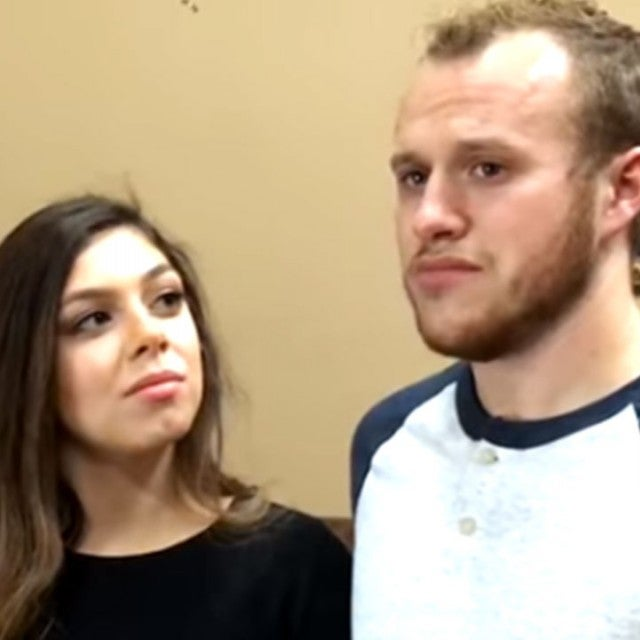 Josiah and Lauren Duggar