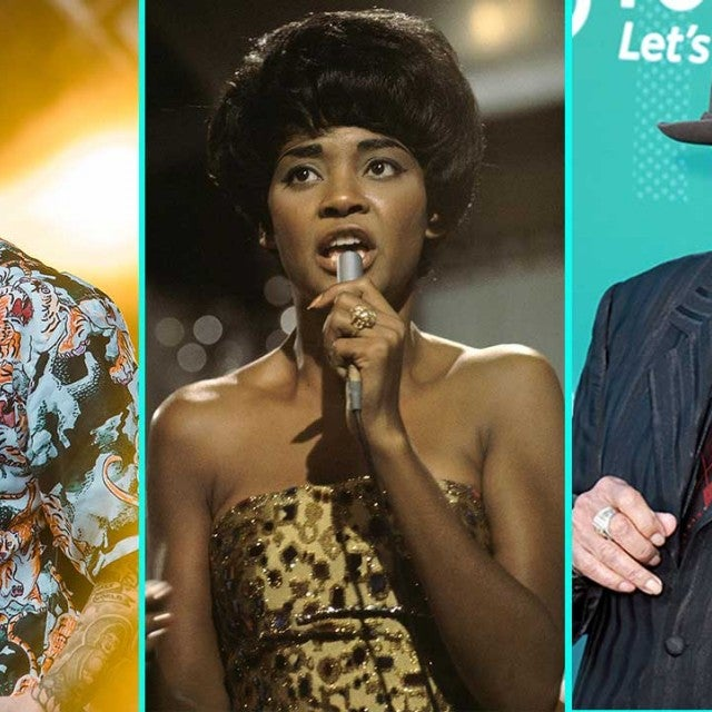 Mac Miller, Nancy Wilson and Joe Jackson