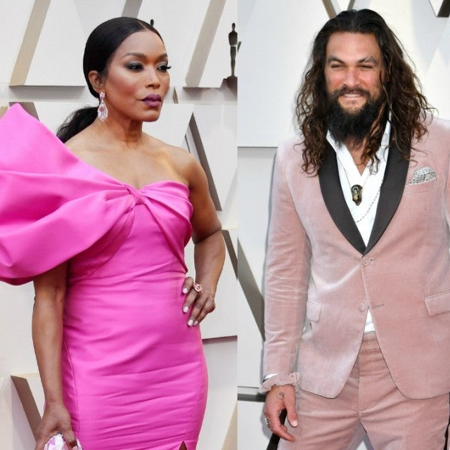 Pink Look at the 2019 Oscars