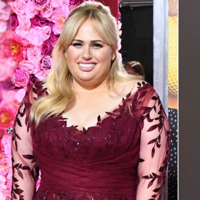 Rebel Wilson and Taylor Swift