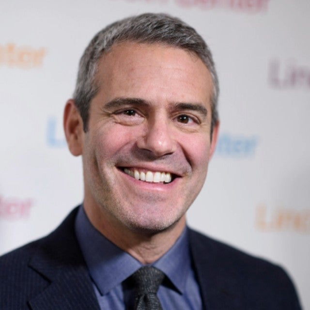 Andy Cohen Is Officially a Dad! Find Out His Son's Sweet Name