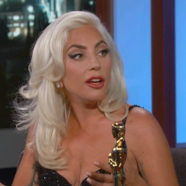 Lady Gaga Opens Up About Bradley Cooper Romance Rumors After 'Shallow' Performance at 2019 Oscars