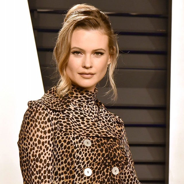 Behati Prinsloo at vf oscar party 2019