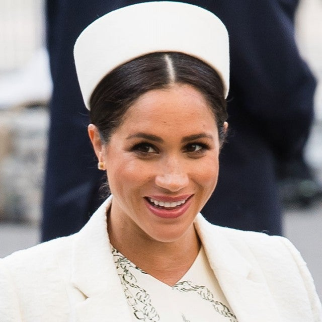 Meghan Markle on Commenwealth Day 2019