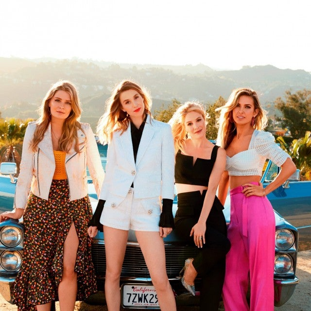 The Hills Beginnings Cosmo