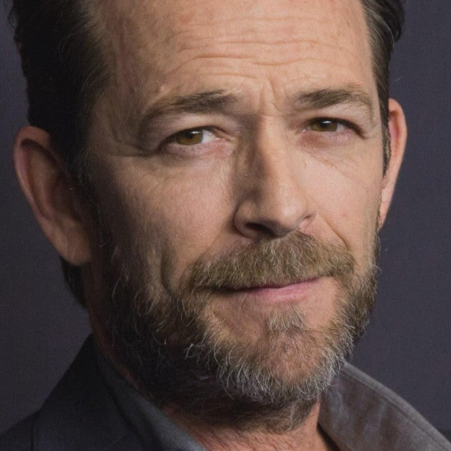 Luke Perry's Family Never Left His Side Throughout Hospitalization