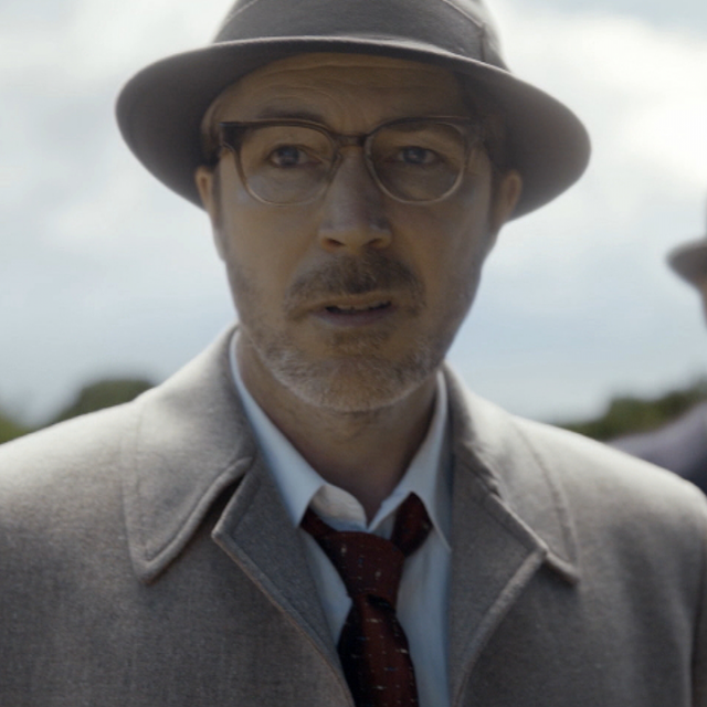 'Project Blue Book' Finale Sneak Peek