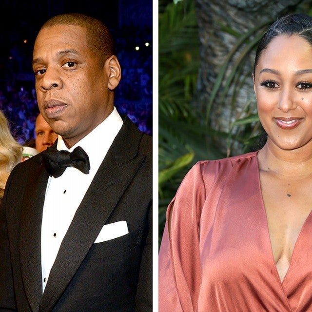 Tamera Mowry-Housley Gets Trolled By Beyonce Fans After Recalling Flirty Encounter With JAY-Z