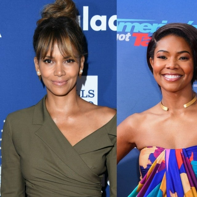 Halle Berry Gabrielle Union Ruth Carter
