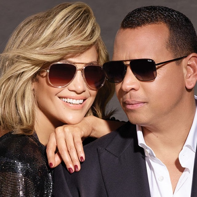 Jennifer Lopez and Alex Rodriguez Quay collection 1280