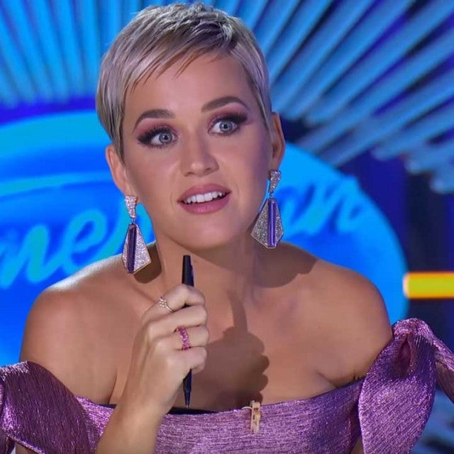 Katy Perry on 'American Idol' Season 2