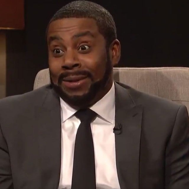 Kenan Thompson as R. Kelly on 'Saturday Night Live'