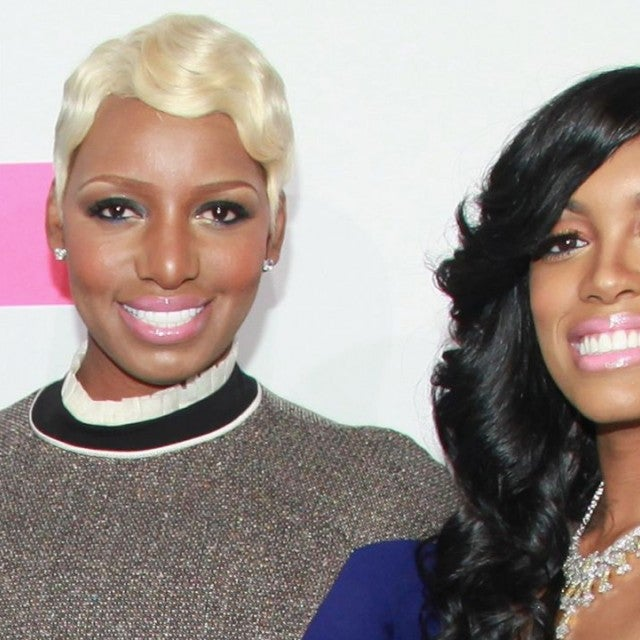 Porsha Williams and NeNe Leakes