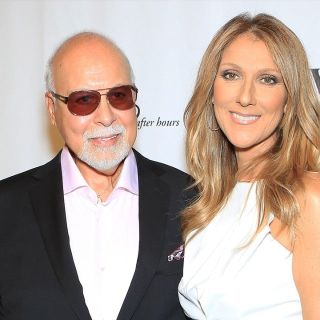 How Celine Dion's Late Husband Inspired Her to Find 'Courage' to Perform Again (Exclusive)