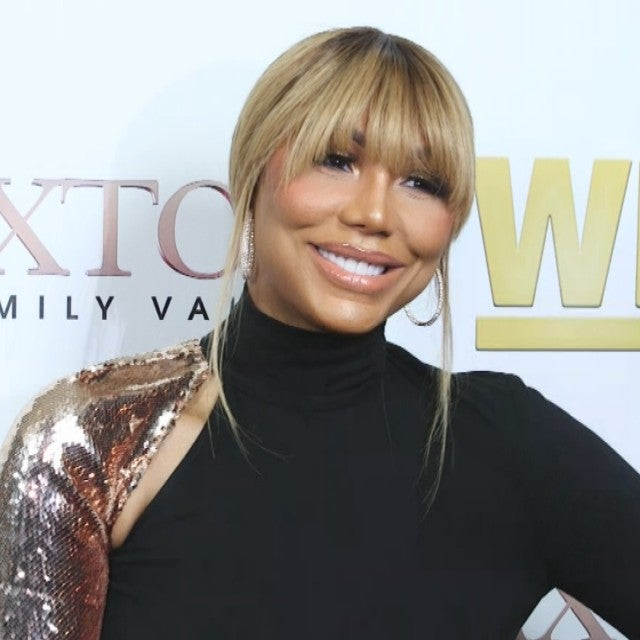 Tamar Braxton Addresses 'Breakup' With Boyfriend David Adefeso (Exclusive)