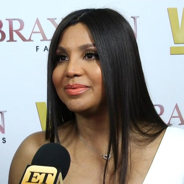 Toni Braxton Shuts Down Birdman Breakup Rumors (Exclusive)