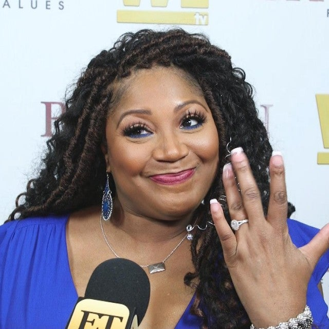 How Trina Braxton's Fiance Is Helping Her Grieve the Loss of Her Ex-Husband, Gabe Solis (Exclusive)