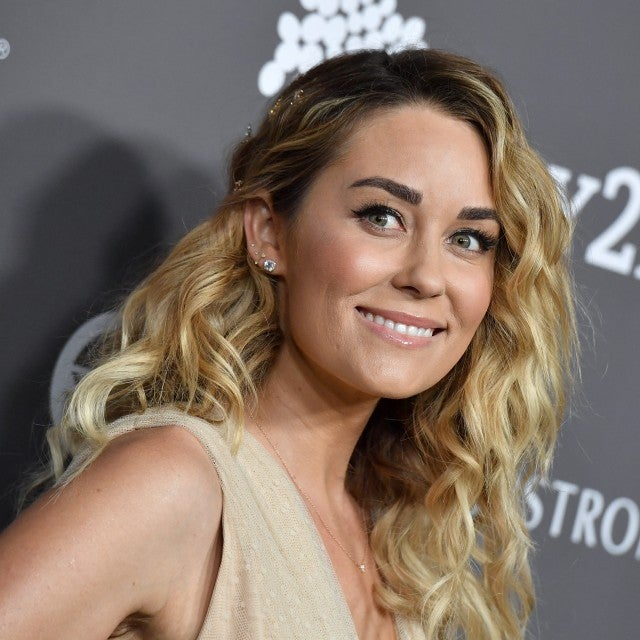 Lauren Conrad in November 2018